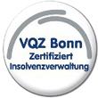 Zert-Logo InsO
